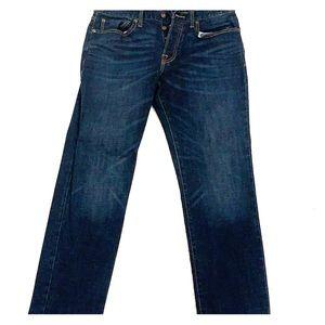 Like-new men's Lucky jeans